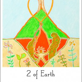 2 of Earth