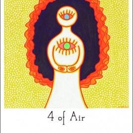 4 of Air