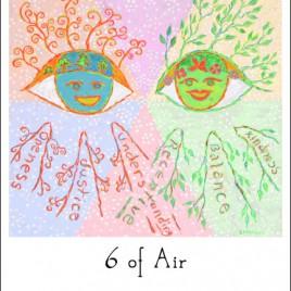 6 of Air