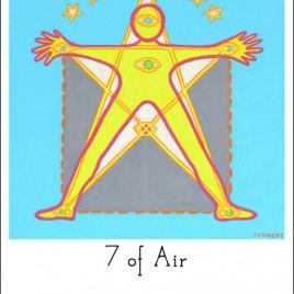 7 of Air