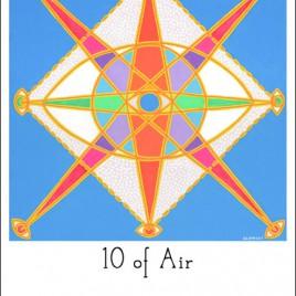 10 of Air