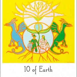 10 of Earth