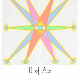 11 of Air