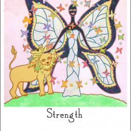 XI – Strength