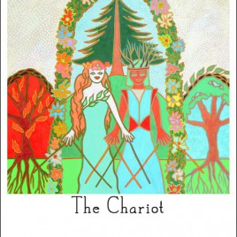 VII – Chariot