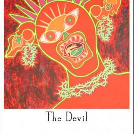 XVa – Devil