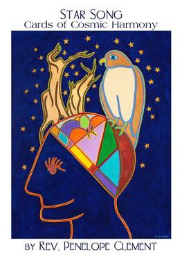 Star Song Tarot Paintings